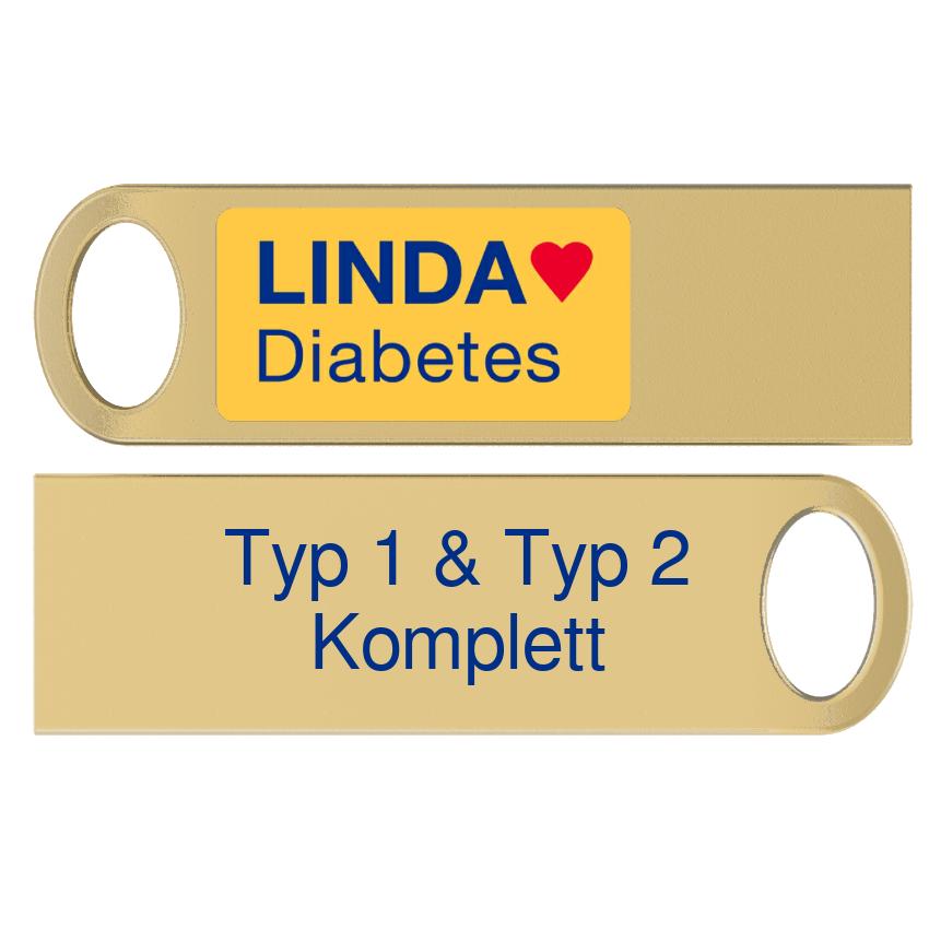 diabetes linda schulungsprogramm