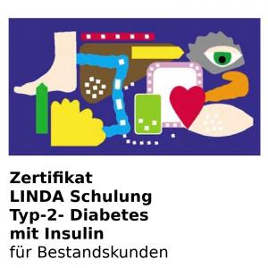 zertifikat_T2_mit_Insulin_Produktbild_Text